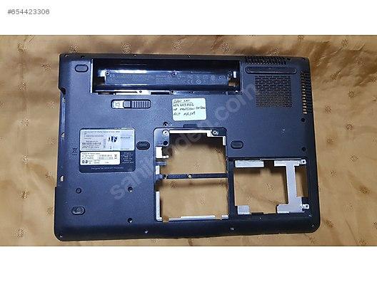 HP PAVİLİON DV6000 NOTEBOOK ALT KASA at sahibinden com