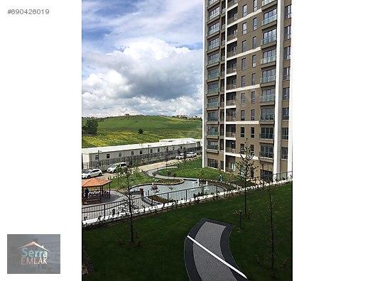 For Sale Flat Nidapark Kayasehir De Satilik Meydan