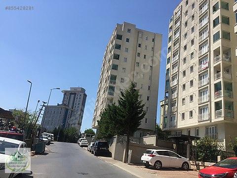 ESENEVLER SİTESİNDE 5.inci kat da 2+1 oda 110 m2...