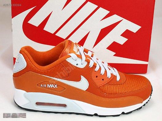 Nike Air Max 90 Essential Solar Orange