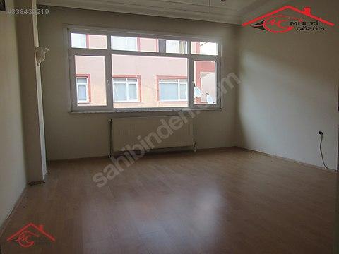 Yenibosna Zafer mahallesinde kiralık 2+1 daire...