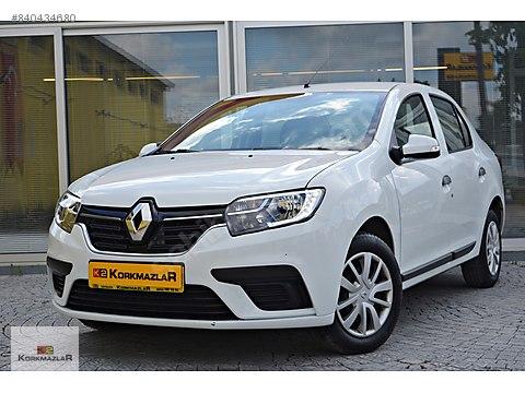 KORKMAZLAR 2017 Yıl Sonu Yeni Renault Symbol 90HP...