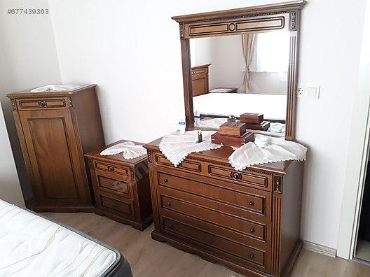 Eskitme Yatak Odasi Takimi Ankara Mobilya Yatak Odasi