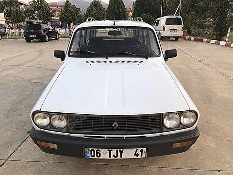 AKTAŞ OTOMOTİVDEN 1994 TOROS TEMİZ MASRAFSIZ