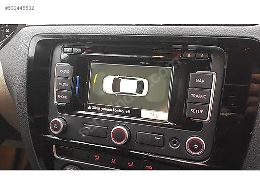 Car Multimedia Player / RNS 310 TR BOSCH CD MP3 AUX