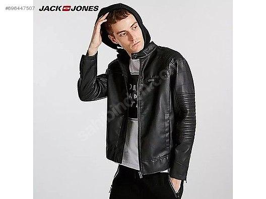 8cee7f43dcf29 Jack Jones Deri Mont - Jack & Jones Erkek Mont & Kaban Modelleri  sahibinden.com'da - 696447507