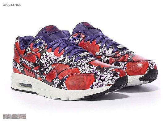 Nike Air Max 1 Ultra Damen London City Collection neu
