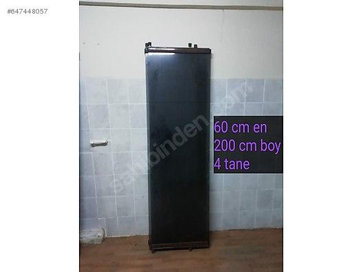 Siyah Renkli Cam Balkon Pazarlik Payi Dusmus Net Fiyat Pencere Ve
