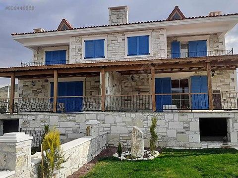 Müstakil villa FoÇa