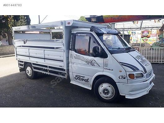 ford trucks transit 300 model 62 500 tl