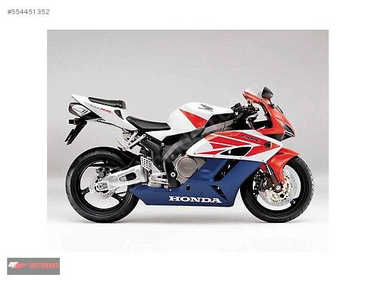 Gear Wheel Honda Cbr 1000 Rr Hrc Grenaj Kaporta Seti