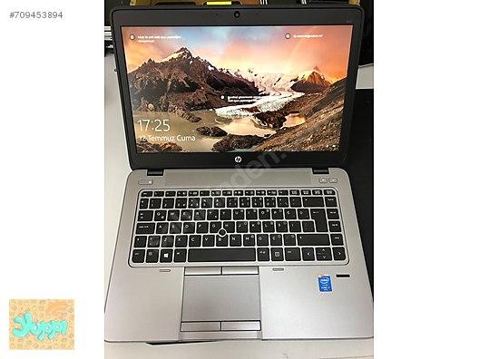 HP / HP EliteBook 840 G2 i7 5600U 8GB 240GB SSD 14