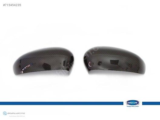 Cars & SUVs / Exterior Accessories / FİAT 500/500C Ayna