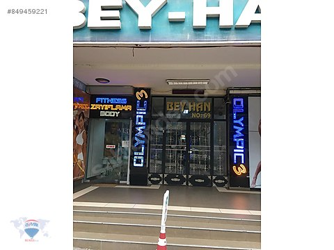 BEY-HAN İŞ MERKEZİNDE KİRALIK 1+1 OFİS