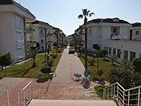 لوکس هومز lthmb_6534605779ol خرید آپارتمان  در Alanya ترکیه - قیمت خانه در Alanya - 5739