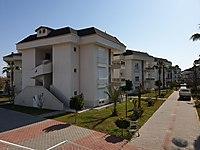 لوکس هومز lthmb_6534605779ww خرید آپارتمان  در Alanya ترکیه - قیمت خانه در Alanya - 5739
