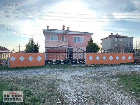 Kapaklı Pınarçada Satılık Villa