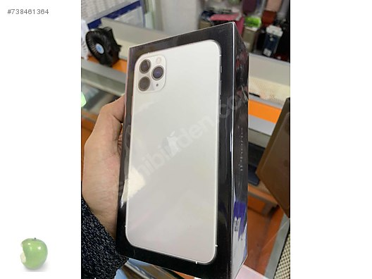 joneseth iphone 11 pro max dual sim a2220