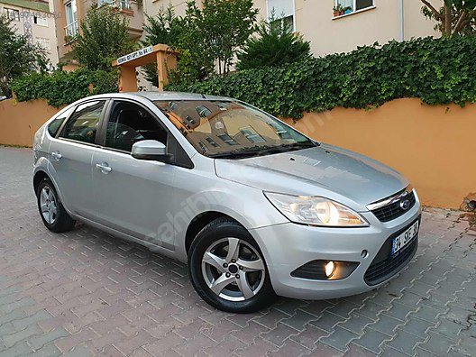 Vehicles Cars Ford Focus   Comfort