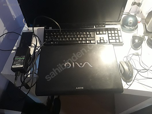 NEW DRIVER: SONY VAIO VPCF12HFX