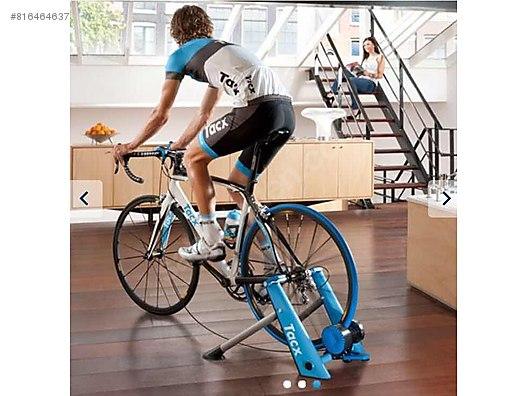 Tacx Blue Motion Pro Trainer Bisiklet Ile Ilgili Tum Malzemeler