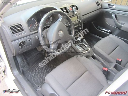 Cars & SUVs / Interior Accessories / Volkswagen Golf 5