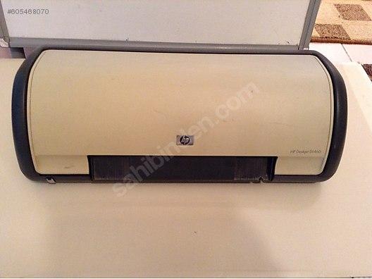 HP DJ D1460 WINDOWS 10 DRIVER