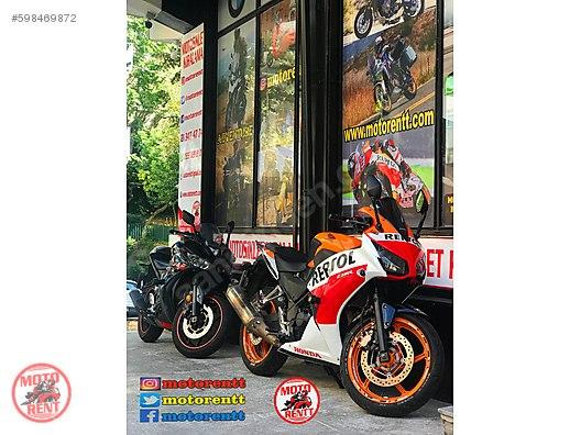 Kiralık model Naked Yamaha 200 TL - 598469872