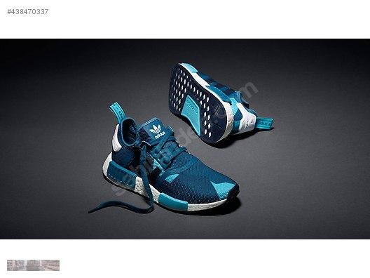more photos 9bf58 a9c30 adidas originals nmd r1 boost navy camo s75722
