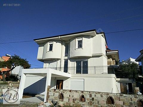 Full Deniz Manzarali Muhteşem Villa