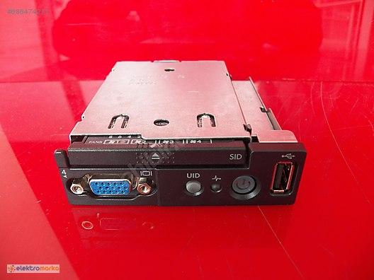 Module 599380-001 591546-001 HP DL360 G7 System Insight Display SID