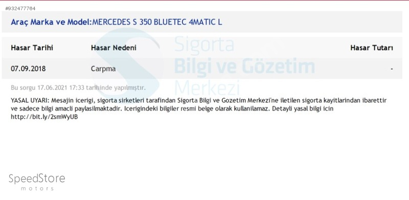 2011 S350 4MATİC BLUETEC AİRMATİC+LONG+SOĞUTMA+GECEGÖRÜŞ+VAKUM