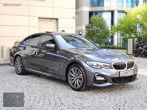 2020 BMW 320İ M SPORT /KÖR NOKTA /ELK.BAGAJ /0...