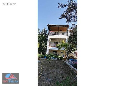 Antalya'ya 40km mesafede köy evi