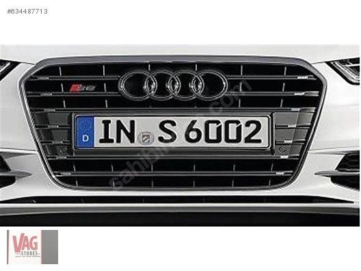 Cars & SUVs / Exterior Accessories / 169-AUDI A6 C7 2012