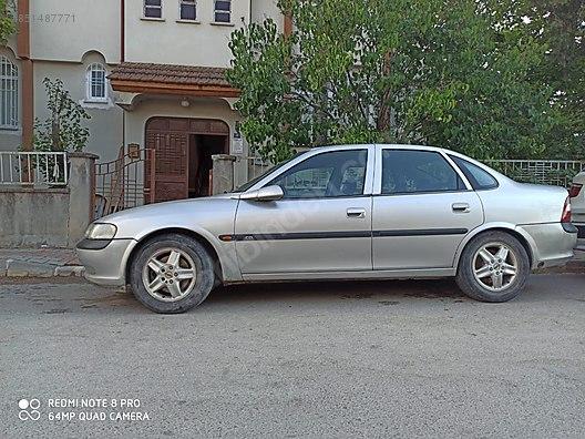 Opel Vectra 2 0 Cd Opel Vectra 2 0 Cd 1998 Model Sahibinden Comda 851487771