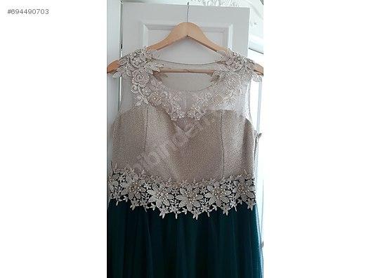 39c5ebe70b77d İkinci El ve Sıfır Alışveriş / Giyim & Aksesuar / Kadın / Giyim / Elbise  UYGUN FIYATA ...