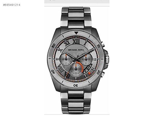 d5f15c63ff0f0 Michael Kors   Michael Kors marka orijinal az kullanılmış saat at ...
