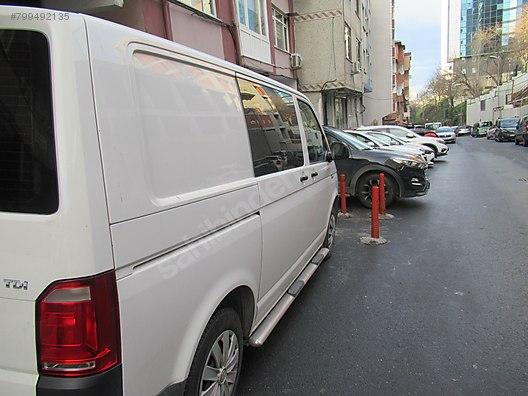 Sahibinden satılık transporter city van