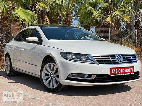 TAŞ OTOMOTİV 2014 Volkswagen CC 1.4 TSI Sportline...