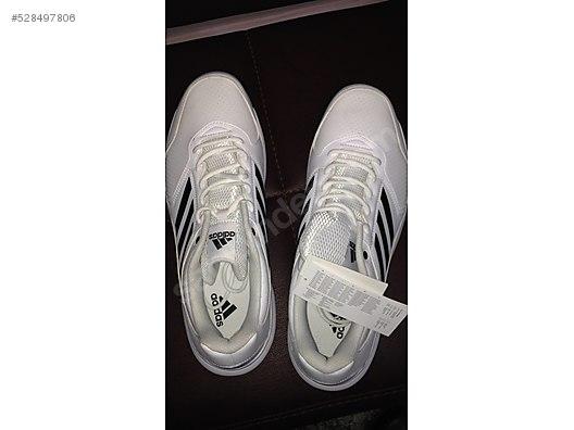 Özel kişiye Adidas Tennis spor ayakkabısı - Erkek Spor Ayakkabı Modelleri  sahibinden.com da - 528497806 b857f8f3b8ece