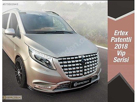 Mercedes Benz Vito Tourer Select 119 Cdi Select Ertex Luxury