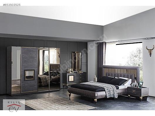 Bedroom Furniture Set Zen Yatak Odasi Takimi 2019