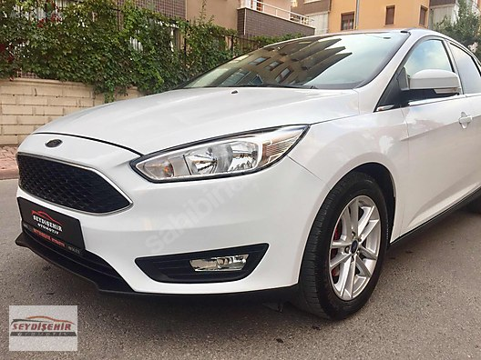 Vehicles Cars Ford Focus   Tdci Trend X