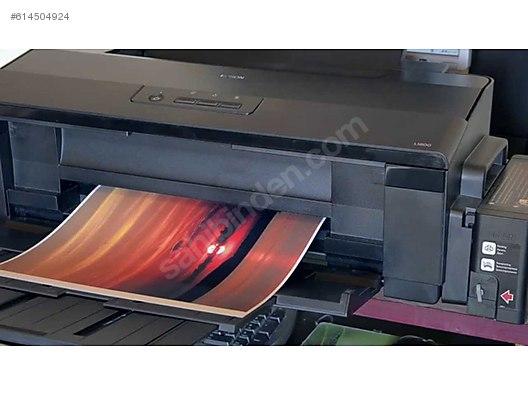 Printers / Epson L1300 Süblimasyon Yazıcı at sahibinden com