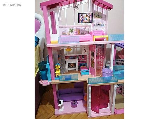 barbie ruya evi 2 el