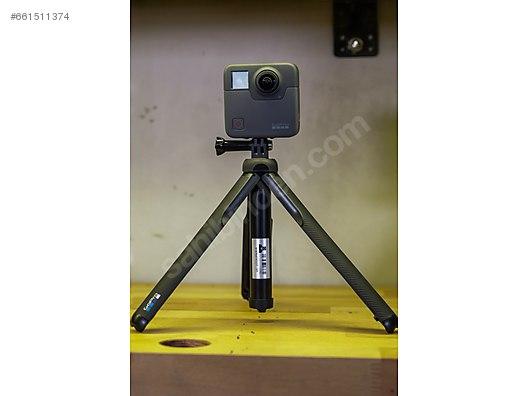 Gopro Fusion 360 Aksiyon Kamerası at sahibinden com