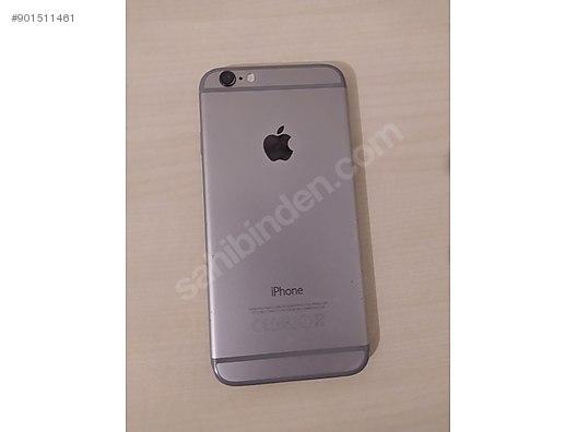 iphone 6 32 gb sahibinden comda 901511461