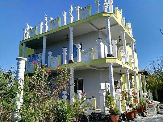 Muğla Ortaca Yeşilyurt çok Acil Satilik çiflik Evi Yeni Fiyat