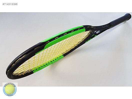 Wilson Blade 98 Countervail 16x19 L1 SIFIRINA 1350 TL